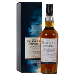 Talisker 57° North Spécial Strength