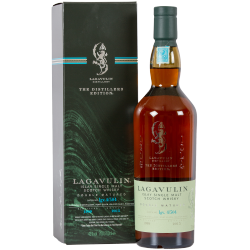 Lagavulin The Distillers Edition