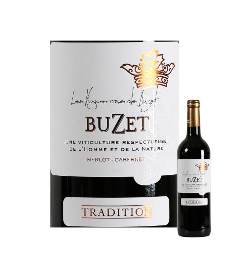 Buzet Tradition