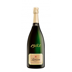 Lanson Vintage Collection 1985