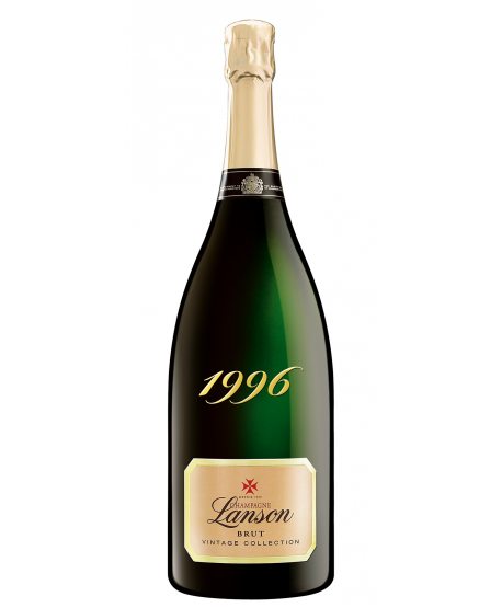 Lanson Vintage Collection 1996
