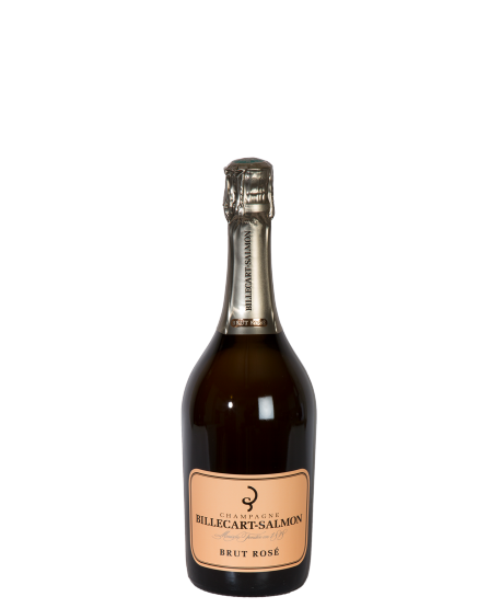 Billecart-Salmon Brut Rosé Demi