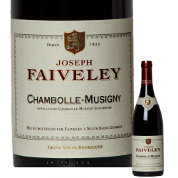 Chambolle Musigny 2012 Domaine Faiveley