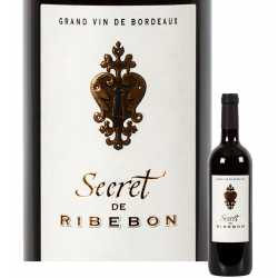 Secret de Ribebon 2016