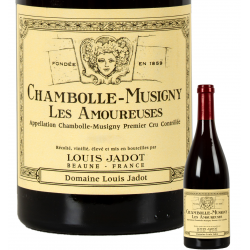 "Chambolle Musigny "" Les Amoureuses"" Jadot"